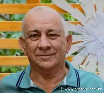 Ex-prefeito de Baixo Guandu Armando Viola morre vítima de Covid-19 - A Gazeta