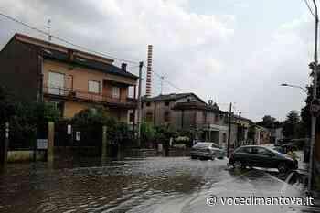 Ostiglia, per la rete fognaria servono 28 milioni di euro - La Voce di Mantova