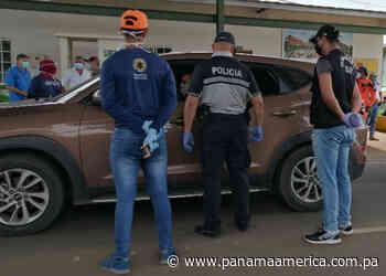 Anuncian fin de los retenes sanitarios de Santa María y Ocú en Herrera - Panamá América
