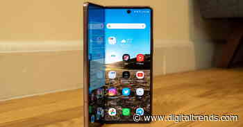 Samsung Galaxy Z Fold 2 review: A fully functional foldable