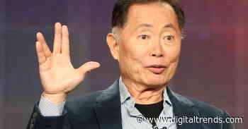 Exclusive: George Takei talks video game voice acting and space tourism dreams