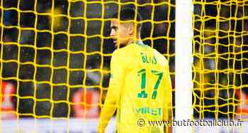 FC Nantes – Mercato : Ludovic Blas a aidé un ancien du Stade Rennais à rebondir - But! Football Club