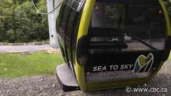 Cable of Sea-to-Sky Gondola deliberately cut for a 2nd time