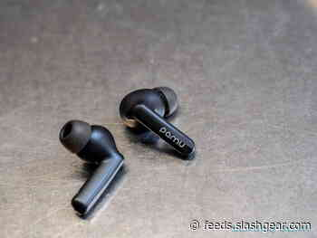 PadMate PaMu Quiet ANC Earbuds Review