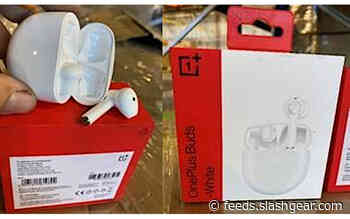US Customs seizes OnePlus Buds mistaking them for counterfeit AirPods