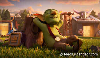Clash of Clans gets official story expansion with Lost & Crowned short
