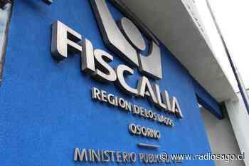 Fiscalía de Osorno obtuvo condena para autor de violación reiterada en contra de una menor - Radio Sago
