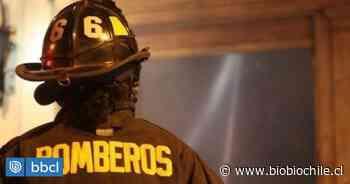Tres viviendas resultaron afectadas por incendio en sector Rahue 2 de Osorno - BioBioChile