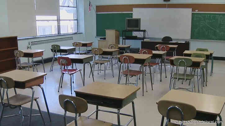 Pittsburgh Public Schools Closes Mifflin Elementary After Staff Member Tests Positive For Coronavirus