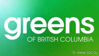 B.C. Green Party set to announce new leader after 3-way race