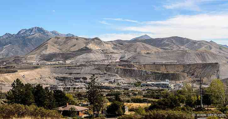 At old Utah prison site, plans unveiled for 'most important economic development in state history'