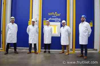 New avo ripening facility unveiled