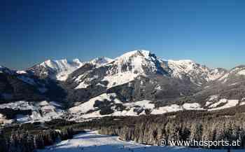 Die höchsten Berge in den Salzkammergut-Bergen - HDsports.at
