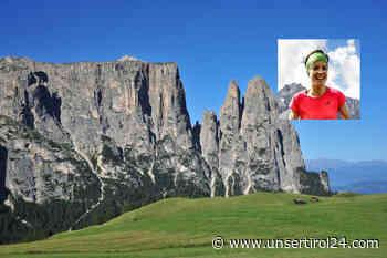 Barbara stirbt in ihren geliebten Bergen - unsertirol24