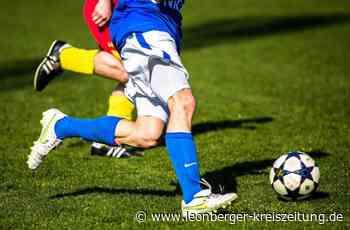 Fußball in Ditzingen: Heimerdingen geht auch in Wangen leer aus - Leonberger Kreiszeitung