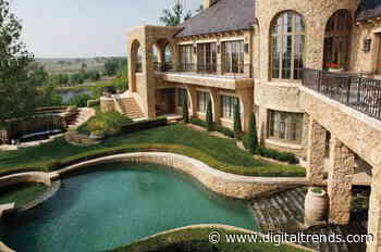 9 of the most expensive houses in the world