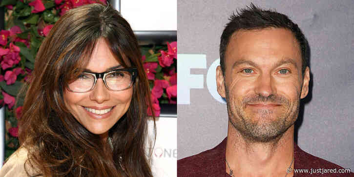 Brian Austin Green's Ex Vanessa Marcil Calls Him 'Very Angry/Sad Human Being,' Shows Support for Megan Fox