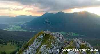 Spätsommer in den Tegernseer Bergen - Tegernseer Stimme