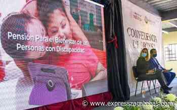 Derrama de 102 mdp en familias de Miguel Auza - Noticias - Express Zacatecas