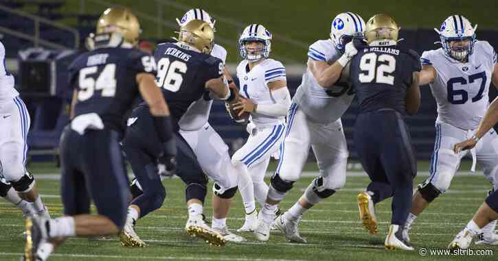 Gordon Monson: BYU's outbreak shows the risks of playing football during a pandemic