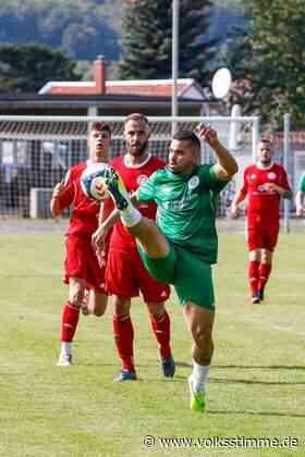 Ummendorfer SV lässt erstmals Punkte liegen - Volksstimme