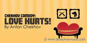 BWW Review: CHEKHOV COMEDY: LOVE HURTS! at Gamut Theatre Group - Broadway World