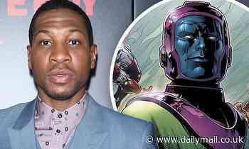 Jonathan Majors joins Marvel Cinematic Universe with lead role in upcoming Ant-Man movie