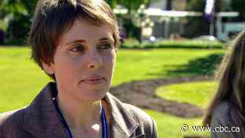 Sonia Furstenau elected B.C. Green Party leader