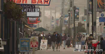 West Coast wildfires prompt temporary restaurant closures all over California, Oregon, and Washington
