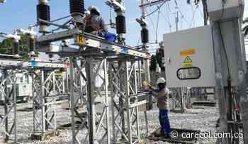 Moñitos y San Bernardo se quedarán sin energía este martes 15 de septiembre - Caracol Radio