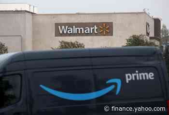 Walmart+ membership 'the first of 10 steps' needed to ramp up heavyweight Amazon rivalry