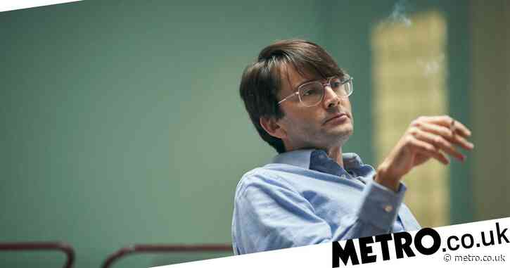 Des viewers praise 'creepy' David Tennant as he plays 'chilling' serial killer Dennis Nilsen: 'I'm not sleeping tonight'