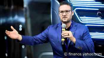 Nikola jumps as automaker calls fraud claims false