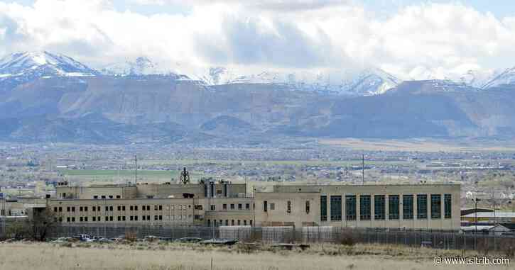Utah gets to The Point about remaking old prison site