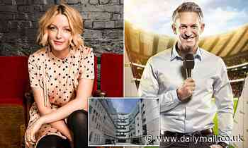 Bill for BBC stars' pay soars by £1m: Bosses admit that 76 presenters earn more than Prime Minister