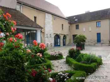 Visites commentées de l'ensemble des collections du musée Victor Aubert Maule - Unidivers