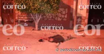 Graban infierno durante balacera en comunidad de Yuriria - Periódico Correo