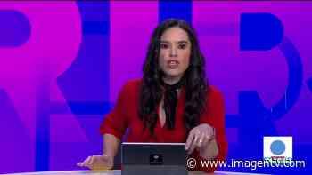 Noticias con Yuriria Sierra | Programa completo 11/09/2020 Imagen Televisión - Imagen Televisión