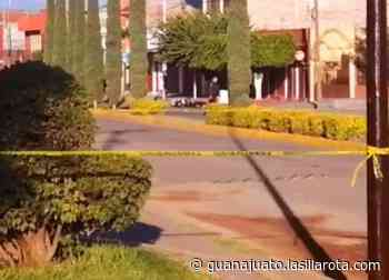 Asesinan a dos policías en Yuriria, entrarían a turno - La Silla Rota