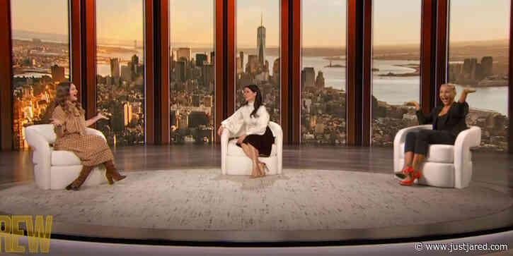Cameron Diaz Virtually Reunites With Drew Barrymore & Lucy Liu Her Drew's Talk Show!