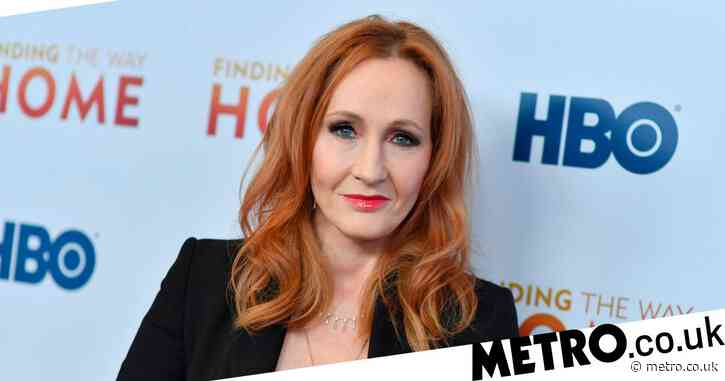 JK Rowling sparks outrage with 'cross-dressing serial killer' in new book after past transgender row
