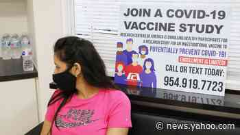 Poll: Number of Americans willing to get COVID-19 vaccine falls to new low amid fears Trump is putting politics before safety