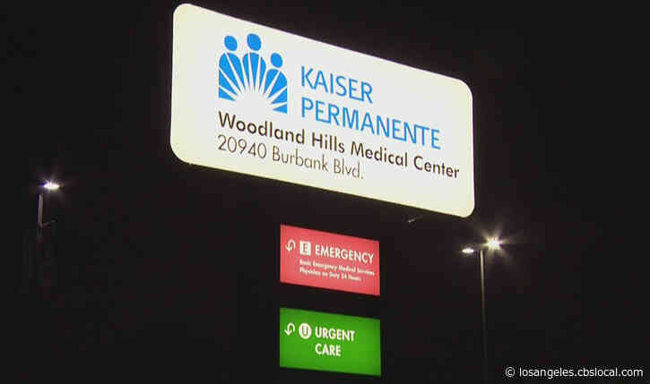 Kaiser Permanente Touts Carbon-Neutral Status, Equal To Taking 175,000 Cars Off The Road