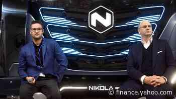 Nikola rebuts short-seller fraud claims