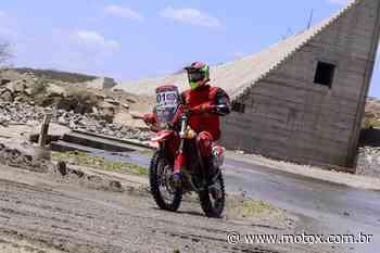 Rally - Rally RN 1500 - 3ª e 4ª etapas - Parelhas - Mossoró - MotoX - Motocross Online Brasil