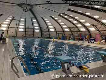 À Beauvais et Bresles, plus besoin de réserver sa ligne à partir du 14 septembre dans les piscines - Courrier picard