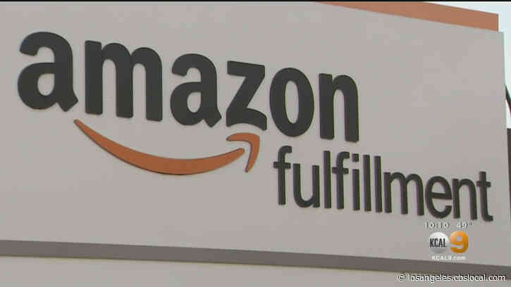 Amazon Hiring 100K For Warehouse, Delivery Positions