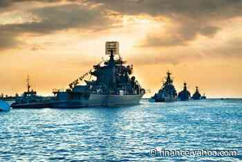 10 Most Powerful Militaries in the World in 2020
