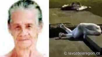 Adulta mayor de Neiva murió tras ser arrollada por un motociclista - Noticias