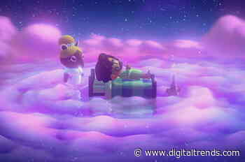 The best Animal Crossing: New Horizons Dream Suites